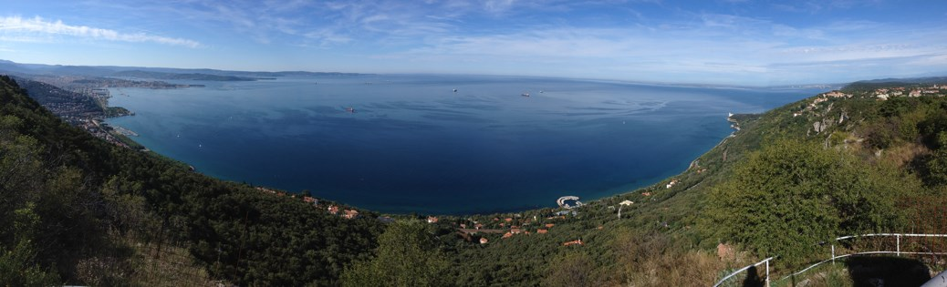 Panorama Vedetta Italia