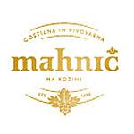 Gostilna Mahnic a Kozina
