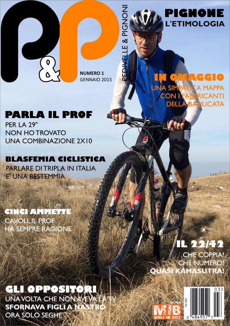 P&P-Numero 1bis