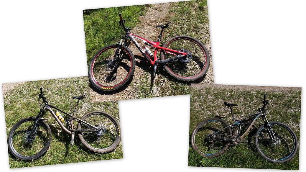 Bike_collage